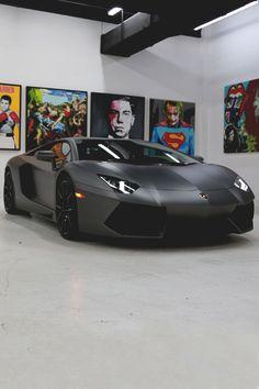 Hiper Estilos & Luxos Aventador LP700-4 ║ Via ║ Goodlife  (via italian-luxury)