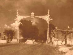 Inicio Construcción Arcos de Guadalajara