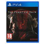 Metal Gear Solid V : The Phantom Pain disponible ici. Le fameux studio de développement Kojima Productions revient avec le dernier chapitre de la saga Metal Gear Solid pour une expérience ultime au travers de Metal Gear Solid V: The Phantom Pain.