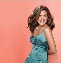 Mariska Oh for heavens sake could she be more beautiful?!