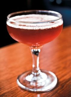 Pink Gin | 17 Delicious Ways To Drink More Gin