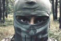 Посмотри в мои глаза, враг... Буду безжалостно убивать вас, пока не дадите покой Украине – мощное видео врагам от разведки
