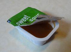 McDonald's Sweet 'n Sour Dipping Sauce (copycat recipe)