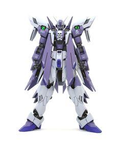 Crossbone Gundam COFFIN DANCER