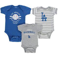 Los Angeles Dodgers Baby Fan Gear - http://cutesportsfan.com/los-angeles-dodgers-fanatics/