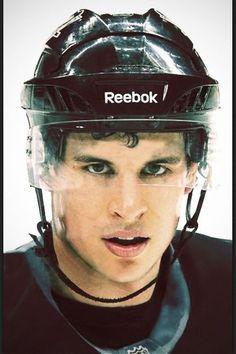 Beautiful Sidney Crosby