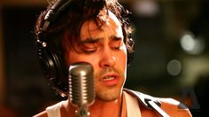 Shakey Graves - Roll the Bones - Audiotree Live