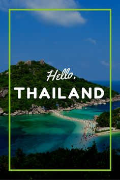 Visiting Koh Nang Yuan in Thailand! Click the image to read everything you need…