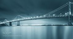 Night n Light.... !!!! by jvphoto