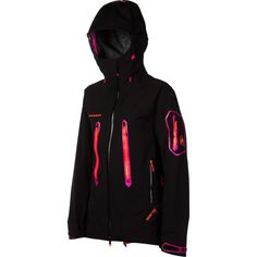 Mammut Mittellegi Jacket - Women's | Backcountry.com
