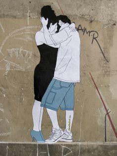 Artist Claire Streetart
