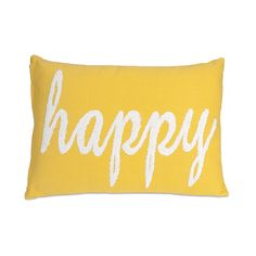 Positive Thinking Pillow | dotandbo.com