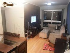 VAST Imóveis - Apartamento no Mandaqui - 4 Dorm - 1 Suíte - 2 Vagas.
