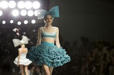 London Fashion Week - dzień 2