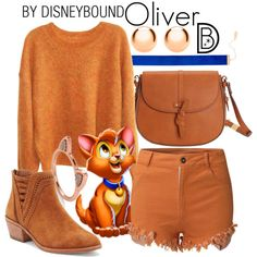 DisneyBound : Photo