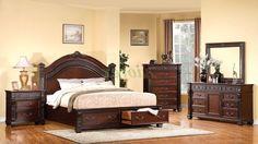 Costco Bedroom Sets D97