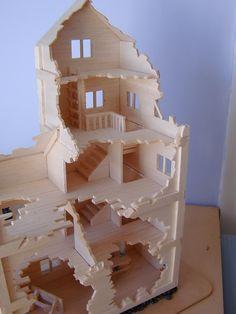 Building / Terrain