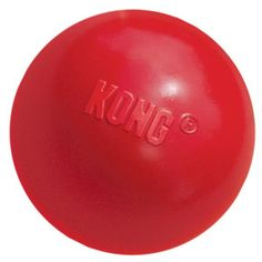 KONG® Ball Dog Toy | Toys | PetSmart