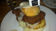 Trata rochester chicken and biscuits 11/2012