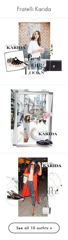"""Fratelli Karida"" by aidaaa1992 ❤ liked on Polyvore featuring Alberto Guardiani, H&M, Noir Jewelry, Eddy Daniele, Lancôme, Parlanti, Kendall + Kylie, Little Mistress, Ash and DL1961 Premium Denim"