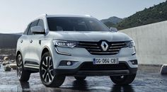 Se filtra la primera imagen del nuevo Renault Koleos / Maxthon # Fue ayer cuando pudimos ver el primer teaser oficial del nuevo Renault Koleos y justo un día después, el nuevo SUV de Renault, ya se ha filtrado con una imagen en la que podemos apreciar …