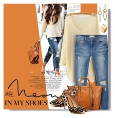 """Statement Shoes"" by fashion-architect-style ❤ liked on Polyvore featuring John Hardy, Kenneth Jay Lane, MANGO and Elaine Turner"