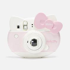 Fujifilm - Instax Mini Hello Kitty