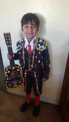 Manolo sanchez from book of life