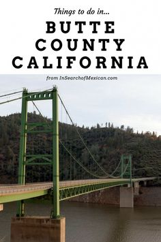 Wonderful places to hike and great community activities abound in Butte County. Chico California, California Travel, California California, I Want To Travel, Best Places To Travel, Travel Usa, Travel Tips, Travel Destinations, Oroville California