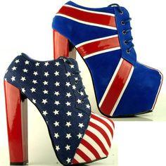 My Hollywood Shoes | ricardo.gr