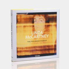 Beatles Books, The Beatles, Mary Mccartney, Polaroid, Sarah H, 1990s, Diaries, Candid, Highlights