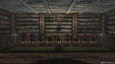 Подземные хранилища в домах v1-1 - Underground Storage - Дома и локации - TES V: Skyrim - Каталог модов - Gamer-mods