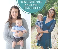 Tips for weightloss while breastfeeding! Postpartum fitness advice from a new mom who lost 50lbs before baby's first birthday! 2 1 day fix modifications