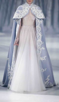 Paolo Sebastian Autumn/Winter Couture 2016