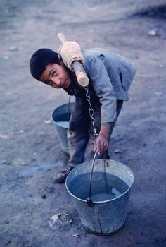Love this picture - A picture with thousand stories. #Afghanistan