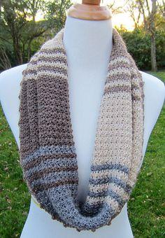 Ravelry: Marissa's Cowl crochet pattern by Julie Blagojevich