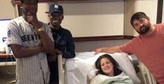 A text sent to the wrong person brought two families together in a very heartwarming way.