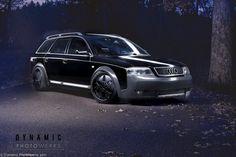 Stanced Audi Allroad Audi A6 Allroad, Audi A6 Avant, Vw Cc, Wagon Cars, R Vinyl, Shooting Brake, Vw Passat, Audi A4, Station Wagon
