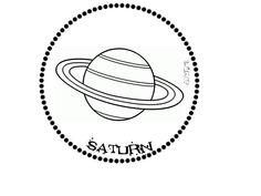 Güneş Sistemi Satürn