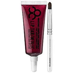OCC Favorites: The Black Dahlias   Sephora Beauty Board