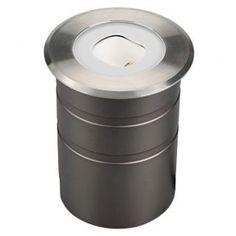 Светильник LTD-GROUND-TILT-R80-9W Warm3000 (SL, 60 deg, 230V) R80, Tilt