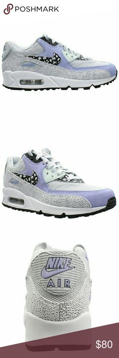 Women's Nike Air Max 90 Premium Size 7 Brand new women's Air Max  never worn comes with the box! Nike Shoes Athletic Shoes