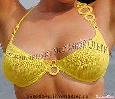 Belle maillots de bain de Olga Ushenina))). Discussion sur LiveInternet - service russe journal en ligne