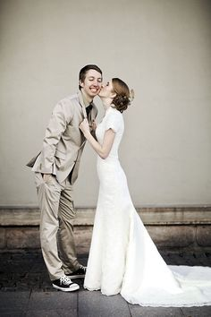 Non Traditional Mormon Wedding in Salt Lake City - Fab You Bliss