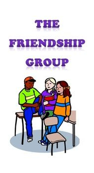 Small Group Counseling:  Friendship Group
