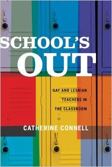 School's Out: Gay and Lesbian Teachers in the Classroom.  3rd Floor / LC192.6 .C68 2015