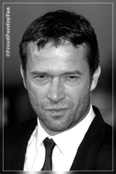 JAMES PUREFOY...My Devotion!