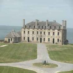 Old Fort Niagara stands on the mouth of Lake Ontario and was once one of the most strategically important forts in North America, fought over...