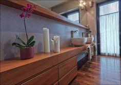 Лучший дизайн ванных комнат в 2014 году