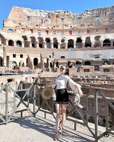 Colosseum, Rome, Italy | 18.5k Followers, 1,259 Following, 403 Posts - See Instagram photos and videos from A Fashion Blog By Tina Lee (@ofleatherandlace)